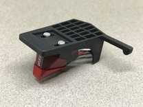 Thorens TP60 Headshell and Ortofon 2M Red Cartridge