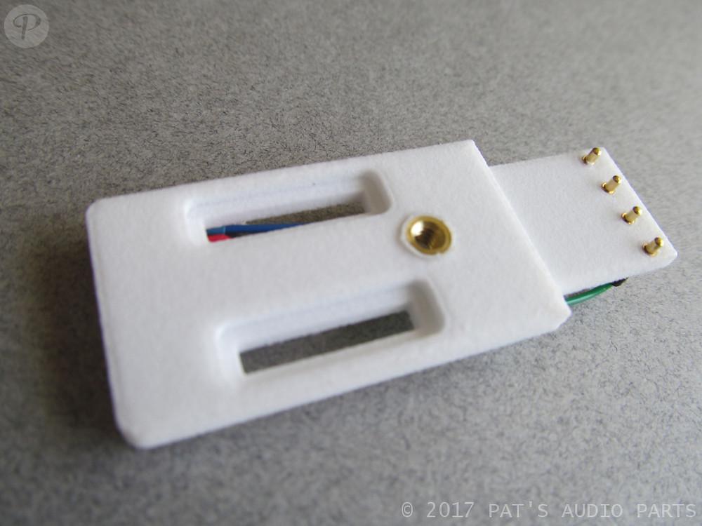 Grado Lab Series Tonearm Cartridge Holder