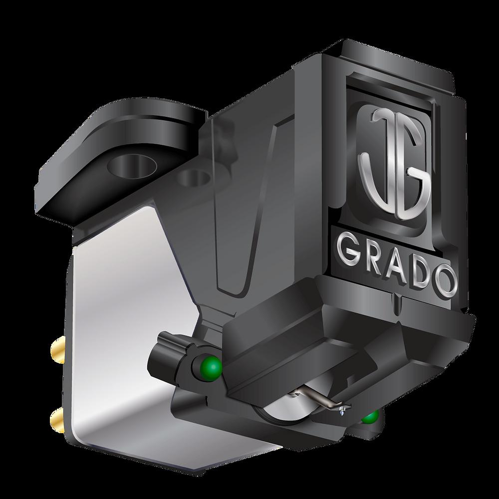 Grado Prestige Green2 Phono Cartridge