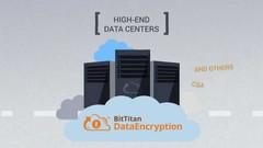 Animation: Data Encryption