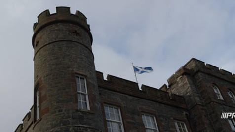 Redefining Premium: Stobo Castle, Scotland