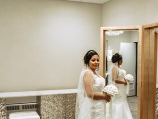 June 2019 Wedding