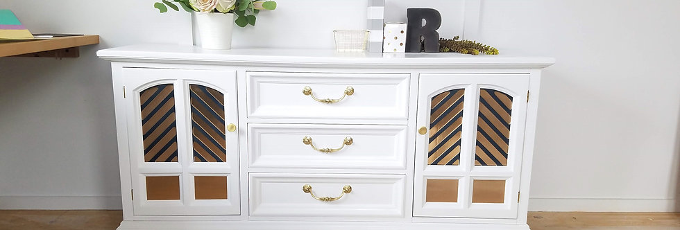 Chester Sideboard Credenza