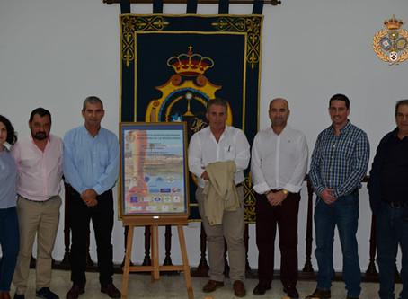 Presentación Cartel Carrera Solidaria de la Hermandad de la Misericordia