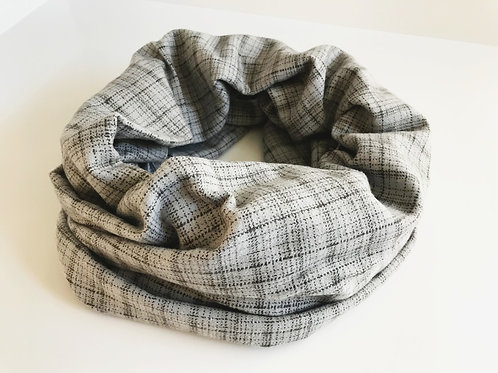 "Infinity Scarf - ""The Flannery"""