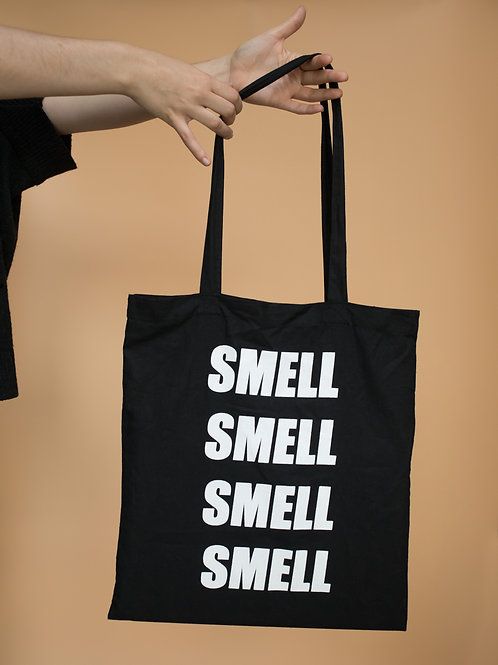 Smell Lab Tote bag