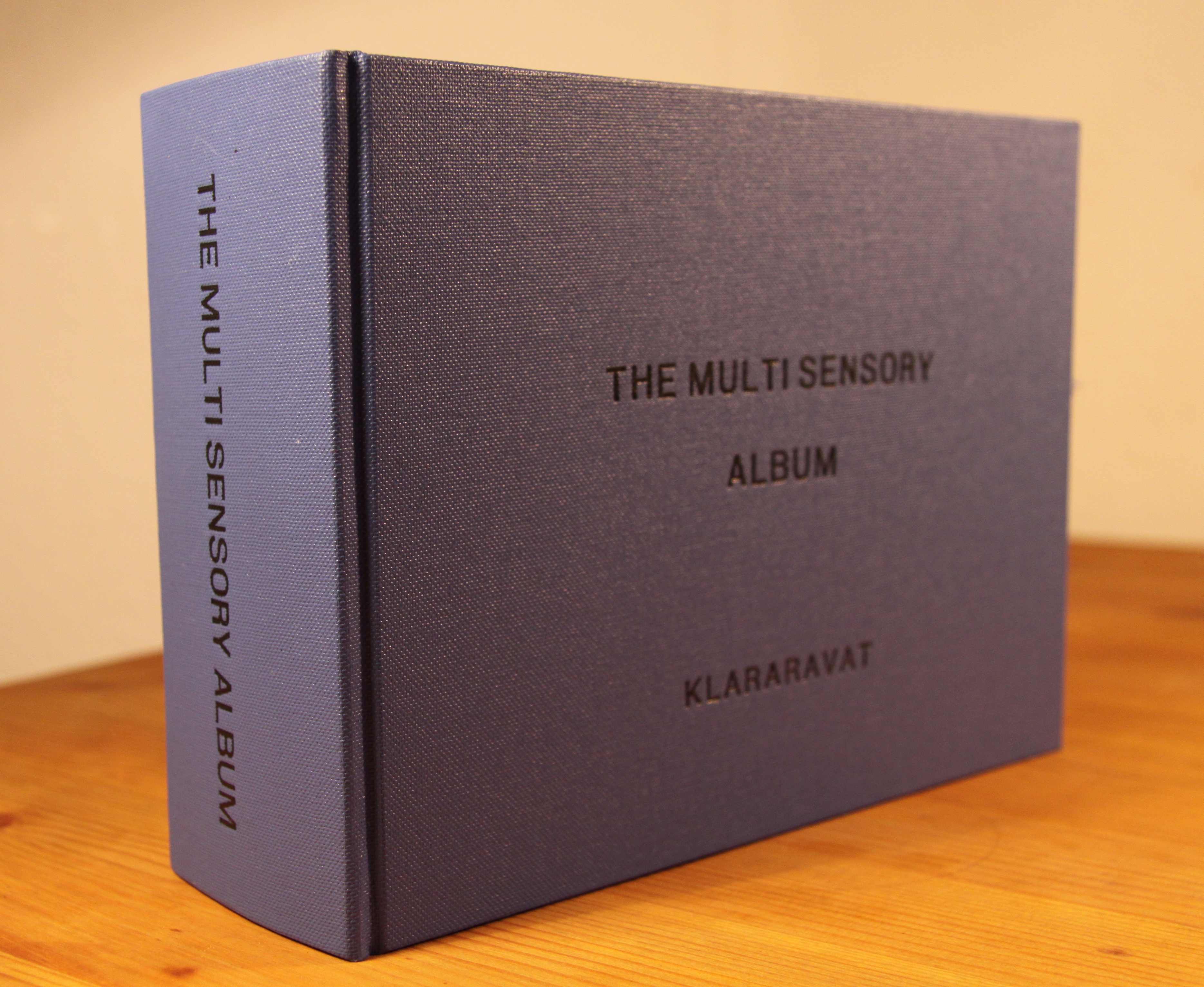 Multy Sensory Album