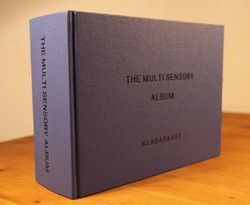 Multy Sensory Album