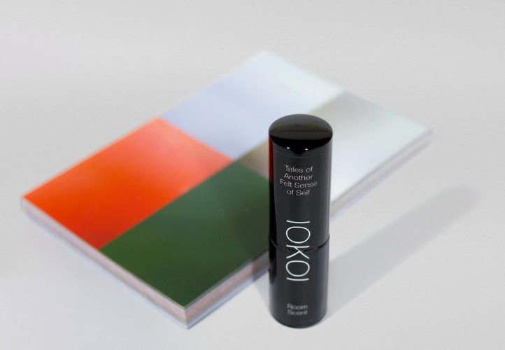 Room Scent for Iokoi