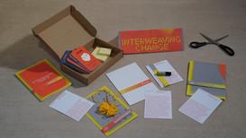 Interweaving Change