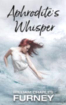 Aphrodite's Whisper book cover.