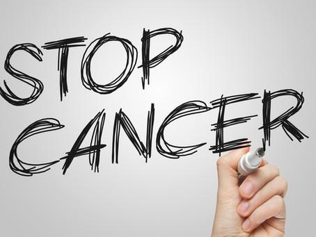 想降低罹癌風險,力行這五招