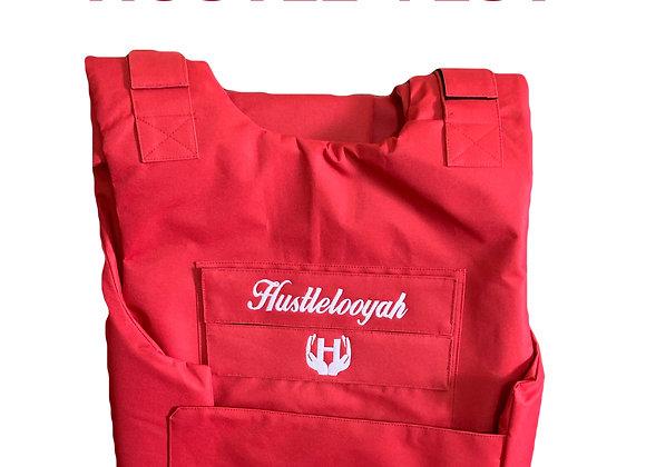 Hustlelooyah Hustle Vest