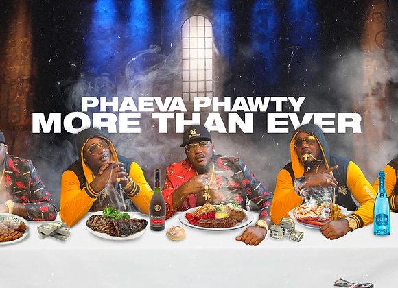 Phaeva Phawty -Run A Bag Up