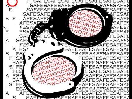 BDSM的安全語(二)