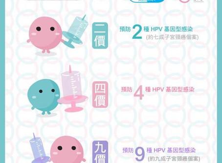 HPV 疫苗