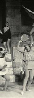 Όρνιθες _ Κουν _ 1958