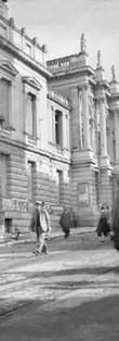 Το Εθνικό Θέατρο στα Δεκεμβριανά