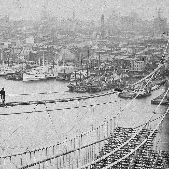 brooklyn-bridge-construction-gettyimages