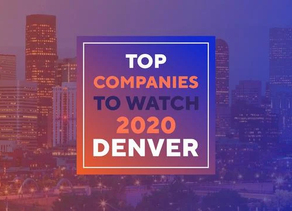 Denver Bootcamps: 37 Denver Companies to Watch in 2020