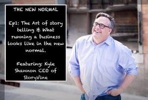 Kyle Shannon The New Normal
