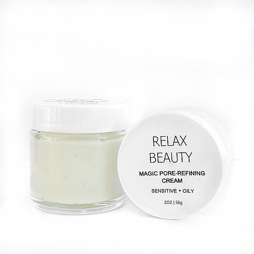 Magic Pore-Refining Cream