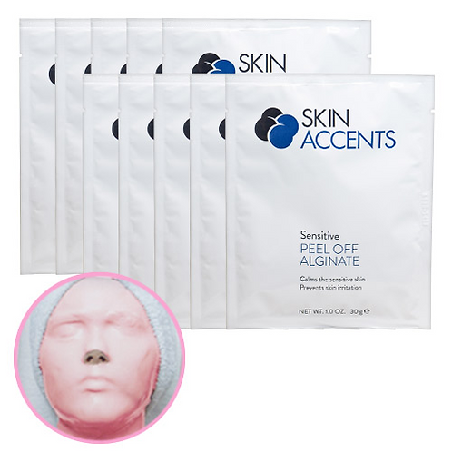 Soothing Alginate Peel Off Mask