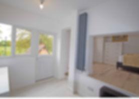 A Studio in Pearson Park Villas