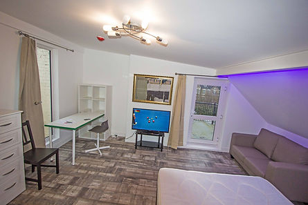 Pearson Park Villas -an en-suite room