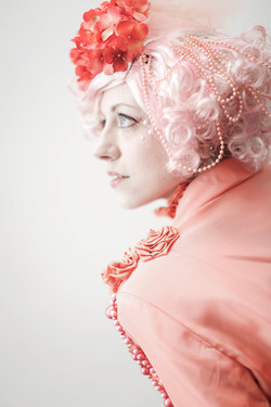Katsucon2014 Fantasy portrait