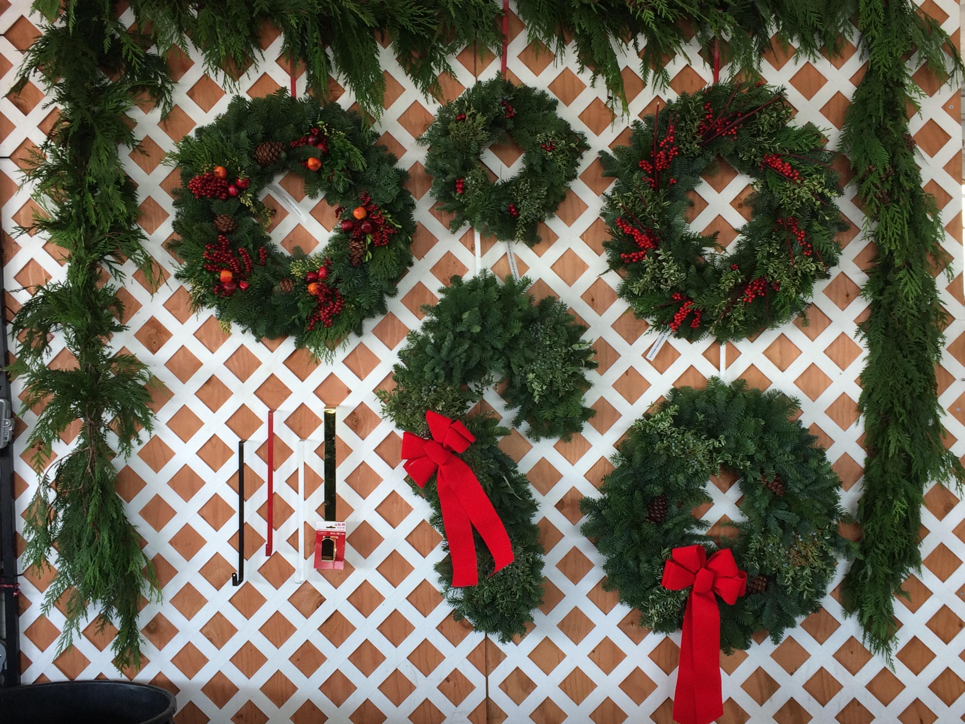 Wreaths&Garlands