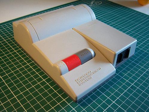Console : Hi-Def NES Toploader PAL
