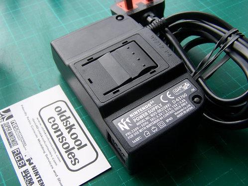 Acc : Official Nintendo N64 Powerpak