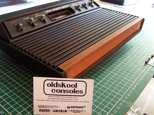 Service : TW - RGB - Atari 2600