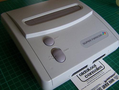 Console : RGB - Super Famicom Jr