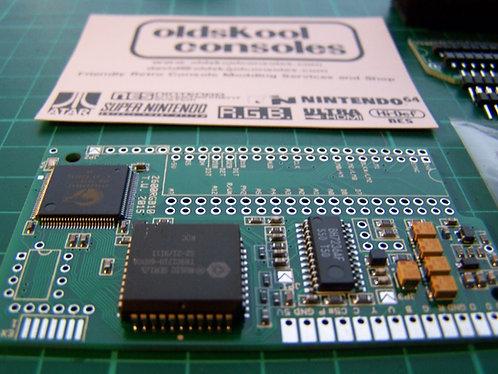 Kit : RGB - Atari 2600 Junior