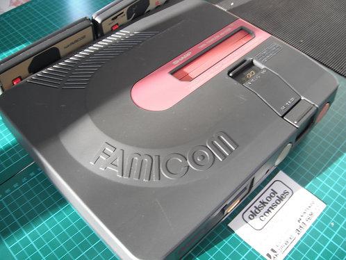 Console : RGB - Sharp Twin Famicom