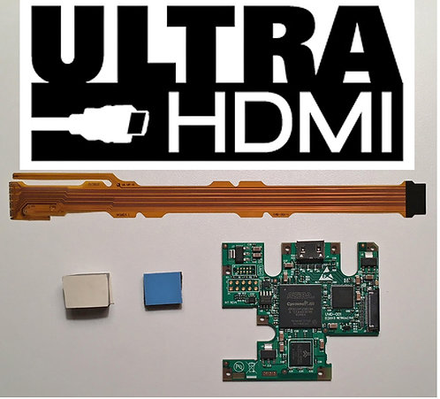 Service : N64 Ultra HDMI /PixelFX -INSTALLATION ONLY
