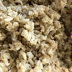Brown Fried Rice(Chicken / Pork / Vegetable )