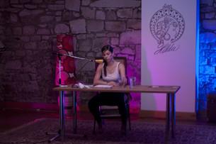 Fotos Poetry Slam
