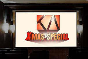 Xmas-Special-Programm für's Wochenende