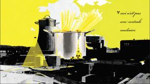 # 060 Radioaktive Kochtöpfe