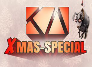 Heute startet unser Xmas Special