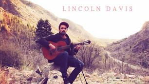 Lincoln Davis Konzert