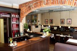 Café Bilz - Gastraum