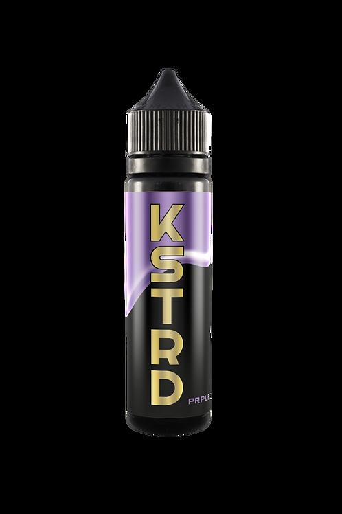 PRPLE by KSTRD 50ml E-Liquid Shortfill