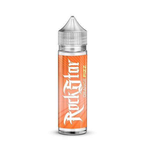 Orange Fizz by Rockstar 50ml Shortfill
