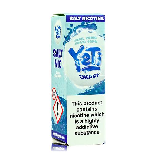 Yeti Salts - Energy 10ml