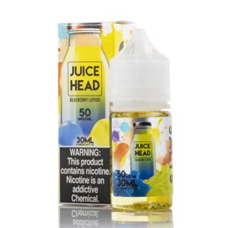 Juice Head Freeze Salts 20mg