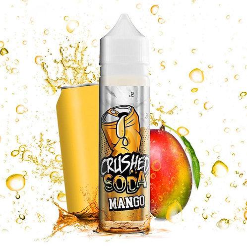 Crushed Soda - Mango 50ml Shortfill E-Liquid